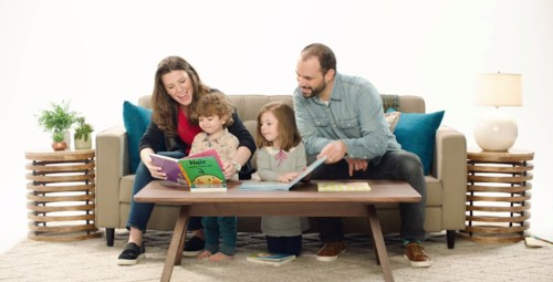 Amazon launches Prime Book Box, a $23 kids' book selection, in its first physical Prime book service