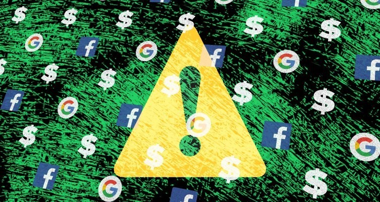 Google & Facebook fed ad dollars to child porn discovery apps