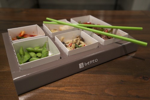 Bento Picks Up $1.5 Million To Bring On-Demand Pan-Asian Cuisine To San Francisco