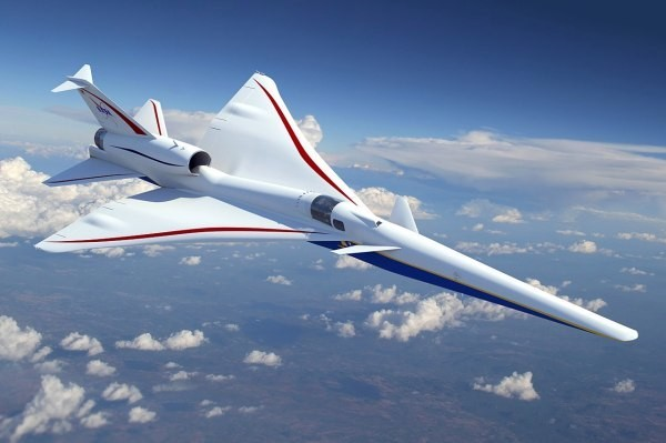 """Boom says its supersonic XB-1 aircraft test program will be """"fully carbon neutral"""" – TechCrunch"""