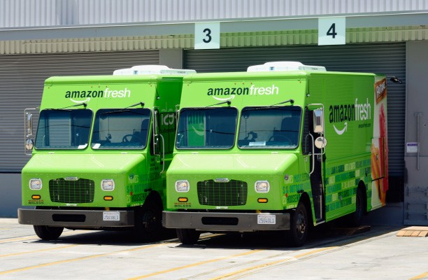 Amazon said to be exploring refrigeration-free prepared meal tech