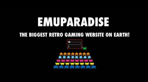 RIP EmuParadise, a haven for retro gamers for almost two decades