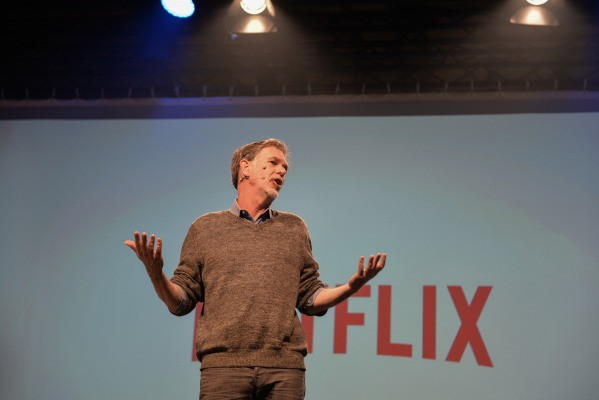 Is Netflix Disney's next big buy and is Reed Hastings its next CEO?