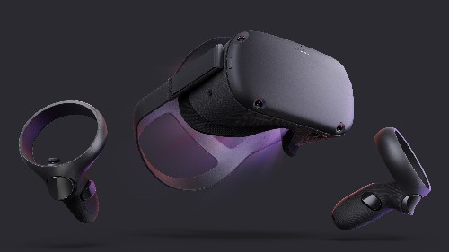Oculus sold $5 million worth of Quest content in first 2 weeks on sale