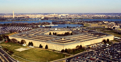 Why the Pentagon's $10 billion JEDI deal has cloud companies going nuts