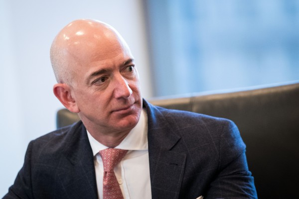 Jeff Bezos' brief stint as world's richest human ends with Amazon's second-quarter whiff