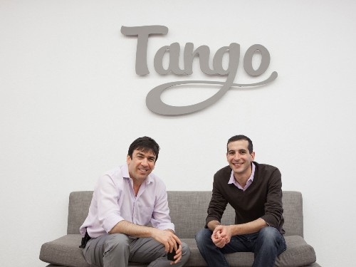 Chat App Company Tango, Valued At Over $1 Billion, Makes More Layoffs