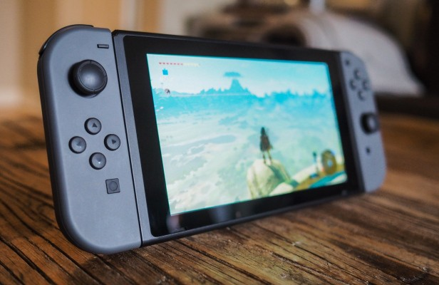 Nintendo has sold 2.74M Switches, expects to sell around 10M next year