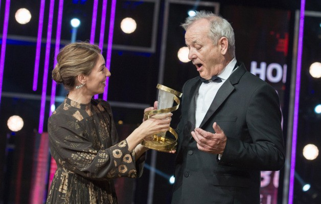 Sofia Coppola and Bill Murray will reunite for Apple and A24