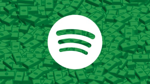 Spotify plans to buy back up to $1 billion in stock