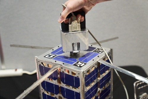 Orbit Fab raises $3M to make orbital refueling easier, cheaper and more accessible