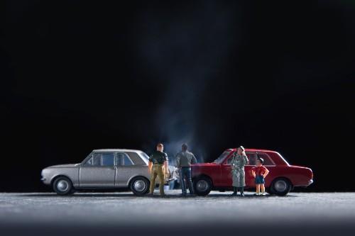 AI, autonomous cars and moral dilemmas