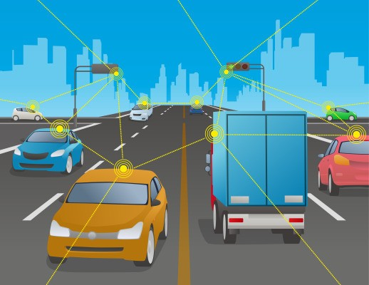 Transportation technology will be the next Internet protocol