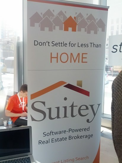 Suitey Is A Software Powered Real Estate Brokerage For New York City Apartments And Homes