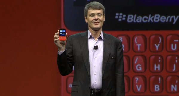 BlackBerry Announces The Q5, A BB10-Powered Qwerty Smartphone Aimed At Emerging Markets