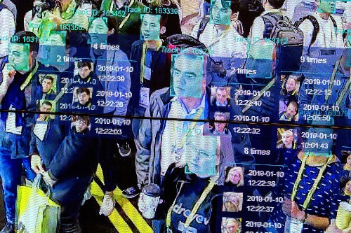 Security lapse exposed a Chinese smart city surveillance system