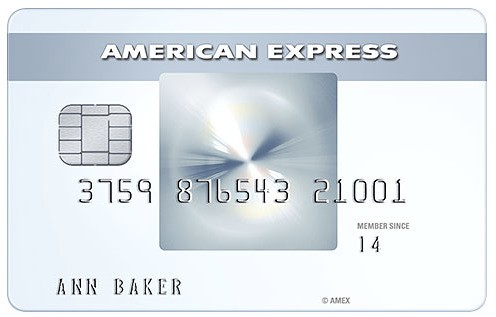 AmEx Debuts Its Most Mobile-Integrated, Rewards-Focused Credit Card