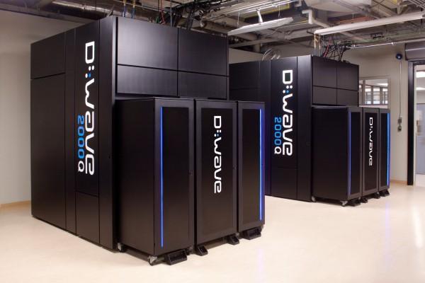 D-Wave announces its next-gen quantum computing platform – TechCrunch