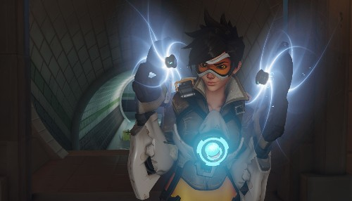 Elon Musk plays Overwatch, thinks storytelling is neglected in modern games