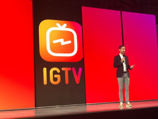 Why IGTV should go premium