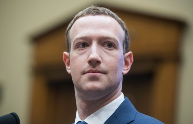 Zuckerberg denies knowledge of Facebook's work with GOP opposition research firm