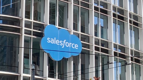 Salesforce grabs Vlocity for $1.33B, a startup with $1B valuation – TechCrunch