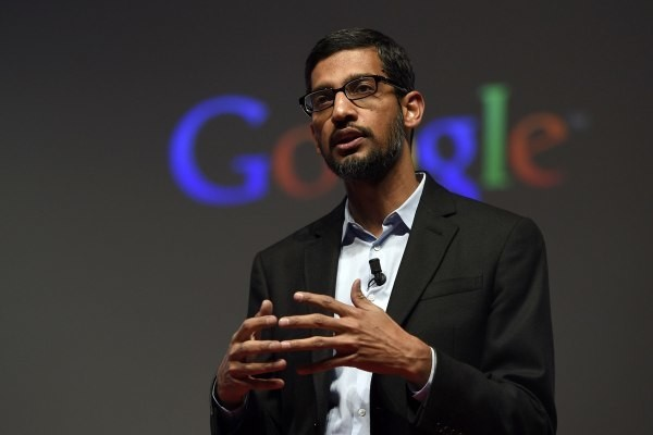 Google CEO Pens Open Letter Supporting Muslim Tolerance In U.S. And Beyond