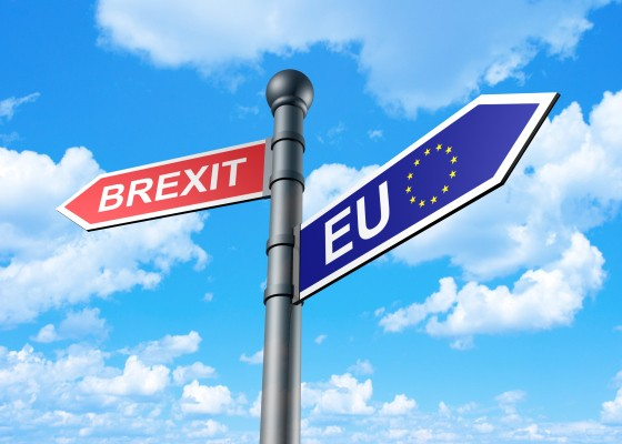 What does leaving the EU's Digital Single Market mean for UK startups? – TechCrunch