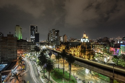 Andrew Ng's AI companies expand to Medellin, Colombia
