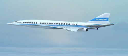 Boom, the startup that wants to build supersonic planes, just signed a massive deal with Virgin