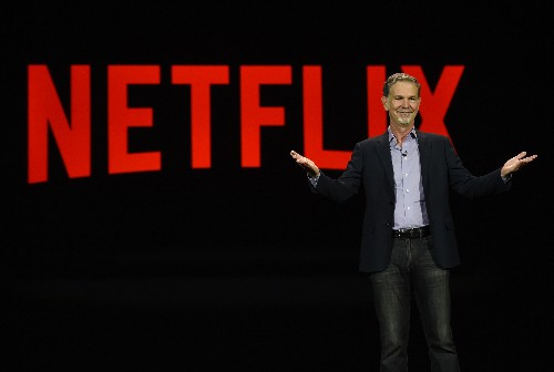 Netflix magic market number larger than big cable company's magic market number