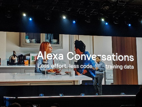 Amazon will soon make having a chat with Alexa feel more natural