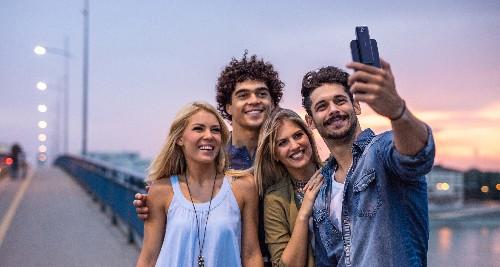 Camera maker Insta360 raises $30M as it eyes 2020 IPO