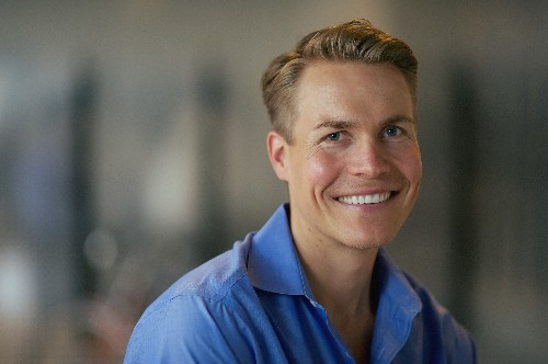 Sami Inkinen on his bold plan to cure type 2 diabetes forever