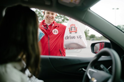 Target's same-day pickup and delivery services growing at double the rate of 2018