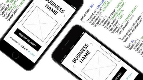 Uber opens RUSH API to everyone