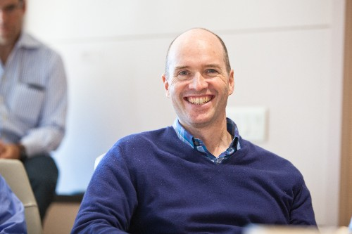 Ben Horowitz will explain how to create and sustain culture at TC Early Stage SF