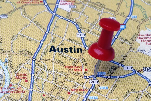 Two Austin-based VC firms are each raising $100M funds