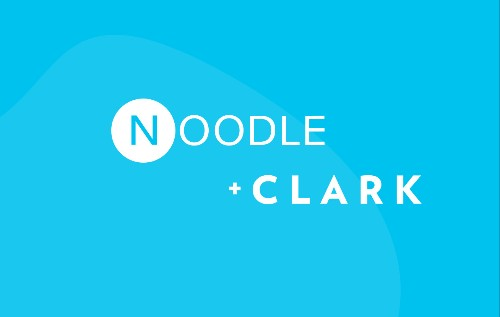 Tutoring business-in-a-box service Clark has been acquired by edtech startup Noodle