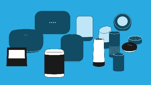 Comparing Alexa, Google Assistant, Cortana and Siri smart speakers