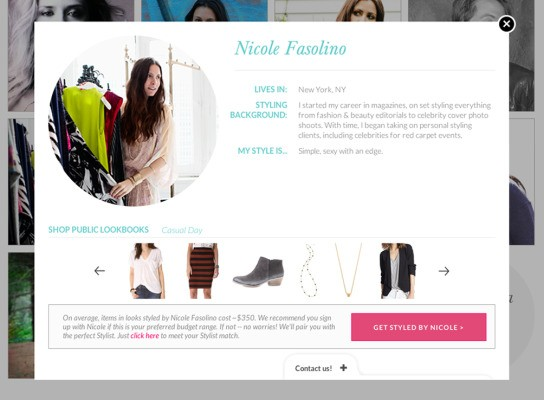 Keaton Row, An E-Commerce Site That Pairs Busy Ladies With Personal Shoppers, Raises $1.6 Million In Seed Funding