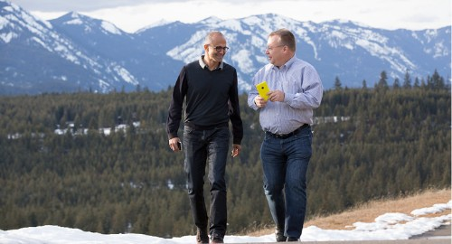 Microsoft Writes Down $7.6B Of Its Nokia Acquisition, Announces 7,800 Layoffs