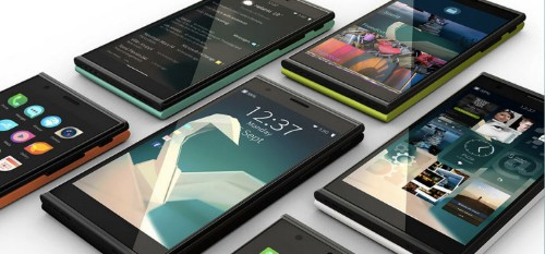 Sailfish Update Seeks To Simplify Jolla's Alternative Mobile OS