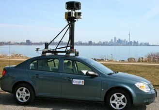 Google Pays Another Tiny Fine In Europe — $1.4M — For Street View Privacy Concerns