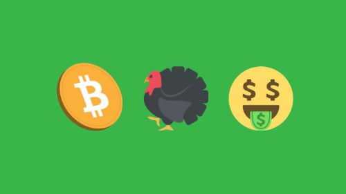 How to talk about cryptocurrency at the holiday dinner table
