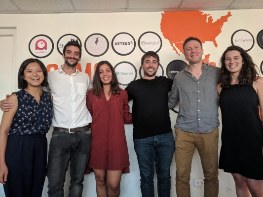 Magma Partners scores $50M to build the a16z of Latin America – TechCrunch