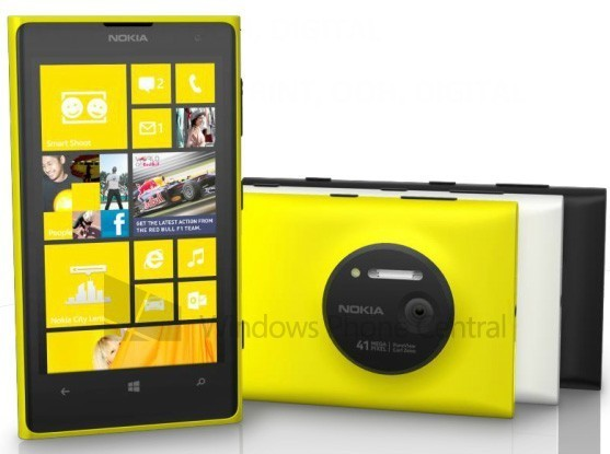 More Nokia Lumia 1020 Hardware And Camera Details Surface Ahead Of Official Launch