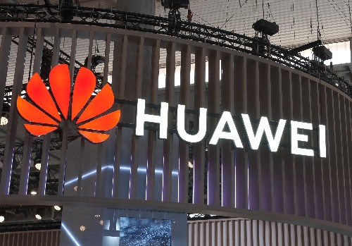 Daily Crunch: Huawei faces Android ban