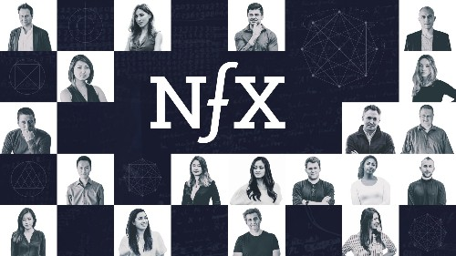 Investors just gave NFX $275 million more to fund seed-stage startups focused on 'network effects'