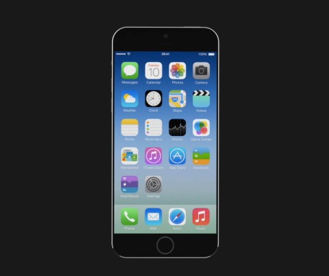 This Isn't The Next iPhone, But It Easily Could Be